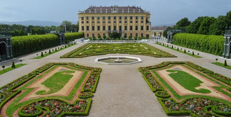 Beč i izložba Gustava Klimta - cjelodnevni izlet s prijevozom za 249 kn!