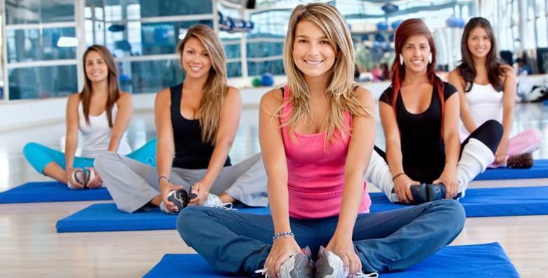 [MAGIC WELL PREČKO] Izgubite do čak 500 kalorija u samo jednom dolasku! 2 mjeseca kružnog treninga u najvećem lancu ženskih fitness klubova