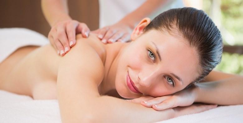 Sportsko medicinska masaža tijela za samo 79 kn!