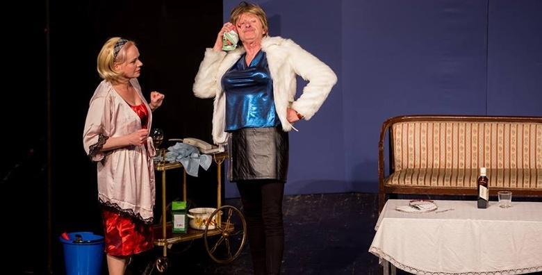 Predstava Sarmica 24.10. u Lisinskom za samo 39 kn!