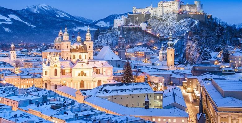 [ADVENT U BAVARSKOJ] Doživite čaroliju Salzburga i zabavite se u božićnom labirintu u Berchtesgadenu - cjelodnevni izlet s prijevozom za 289 kn!