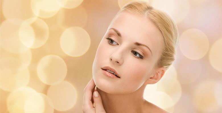 Mikrodermoabrazija i klasično čišćenje lica za 149 kn!