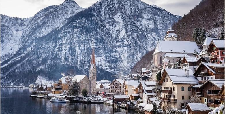 [ADVENT U HALLSTATTU] Doživite blagdansku čaroliju na austrijskim jezerima uz posjet gradovima St.Gilgen i St.Wolfgang za 259 kn!