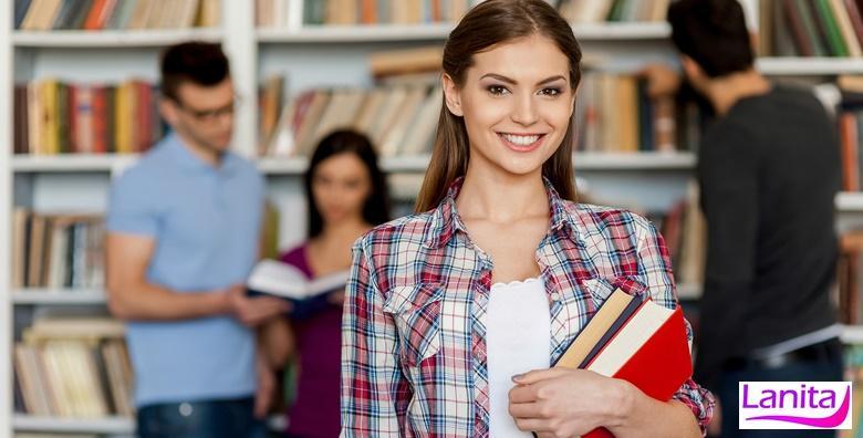 [FRANCUSKI JEZIK] Ubrzani početni tečaj A1.1 razine u trajanju 36 školskih sati u Centru za poduke i prevođenje Lanita za 519 kn!