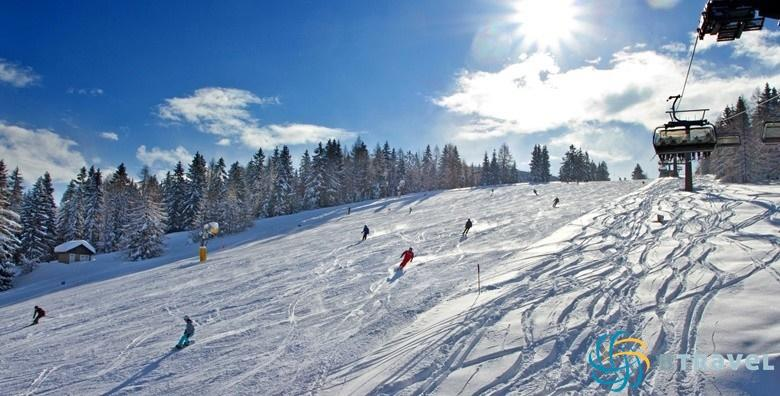 Skijanje u Sloveniji - 3 noćenja za dvoje u Cerknu za 2.190 kn!