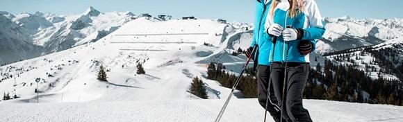 [SKIJANJE U AUSTRIJI] 7 noćenja s doručkom za dvoje u pansionu*** - guštajte na bajkovitom skijalištu Zell am See sa 77 kilometara staza od 7.940 kn!