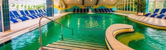 [TERME LENDAVA] 1 noćenje s polupansionom za dvoje u Hotelu Lipa*** uz neograničeno kupanje u termalnoj vodi te korištenje bazena i sauna za 577 kn!