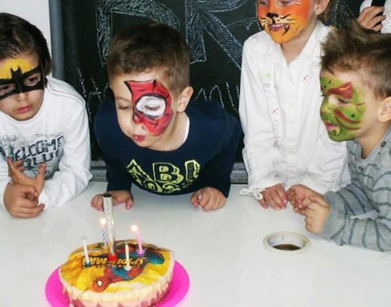 dječji rođendan popust POPUST: 38%   Dječji rođendan za 15 ero djece   2 sata zabave uz  dječji rođendan popust