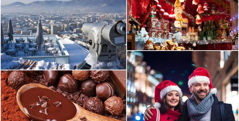 [ADVENT U GRAZU] Blagdanska čarolija uz posjet božićnom sajmu i najslađa avantura u tvornici čokolade Zotter za 159 kn!