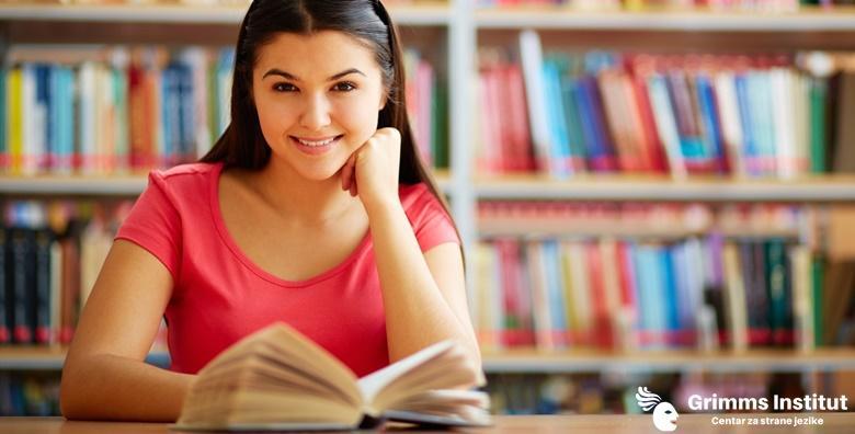 Engleski, njemački, španjolski, talijanski ili ruski -  početni tečaj A1.1 razine u trajanju 20 šk. sati! Najbolja prilika za učenje jezika za 359 kn!