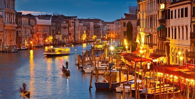 Advent u Veneciji s polaskom iz Splita - 2 dana s doručkom za 829 kn!