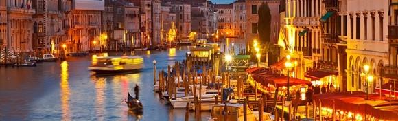Advent u Veneciji s polaskom iz Splita - doživite čaroliju blagdana u romantičnom gradu uz predbožićni shopping u dizajnerskom Outletu za 829 kn!