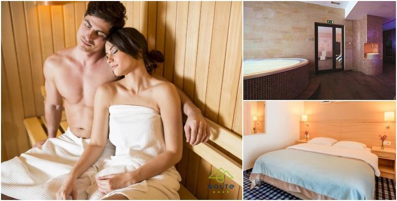 Golte**** - romantični odmor za dvoje, 2 noćenja s polupansionom za 1.185 kn!