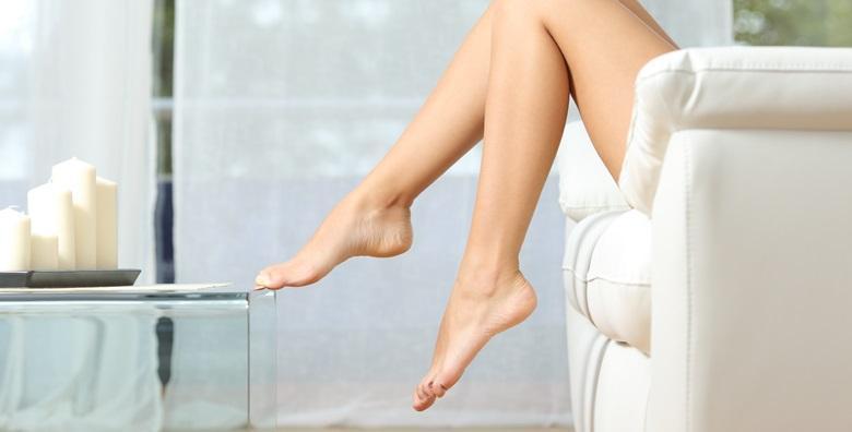 Medicinska pedikura uz gratis piling i masažu - njega stopala izuzetno je bitna i kada nosimo zatvorenu obuću, priuštite im najbolje za samo 99 kn!