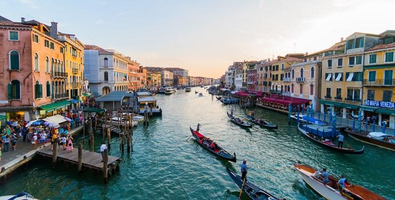 Venecija, Murano i Burano - izlet s prijevozom za 209 kn!