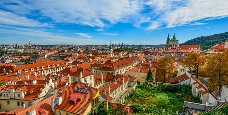 [PRAG I ČEŠKI KRUMLOV] Posjetite dvorac Hradčani, jedan od najvećih na svijetu i gradić pod zaštitom UNESCO-a za 799 kn!