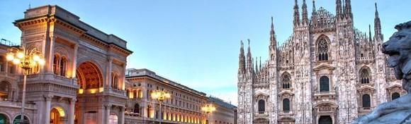 [MILANO, VERONA i PADOVA] Upoznajte talijansku prijestolnicu mode i gradove ljubavi, glamura i romantike - 2 dana s doručkom u hotelu 3/4* za 650 kn!