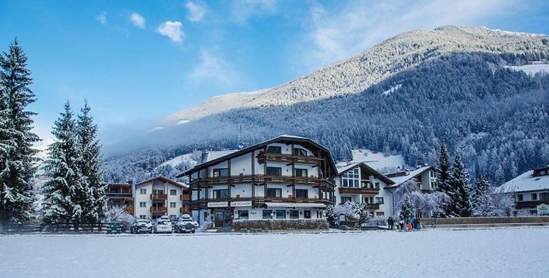 Skijanje u Italiji*** - 3, 4 ili 7 noćenja s polupansionom od 2.242 kn!