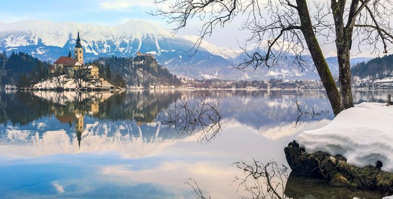 Advent na Bledu i posjet Radovljici - cjelodnevni izlet s prijevozom za 149 kn!