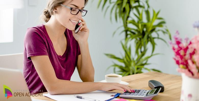 Online tečaj računovodstva i knjigovodstva - kroz 10 modula savladajte praćenje novca, pravilno knjiženje i pripremu za reviziju za samo 35 kn!