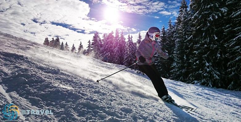 [SKIJANJE U AUSTRIJI] Ski pass za čak 31 skijalište i 850 kilometara skijaških staza! 4 noćenja s doručkom za 2 osobe uz uključen 3-dnevni ski pass