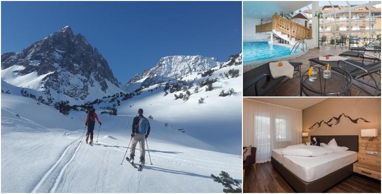 [SKIJANJE U ITALIJI] 3, 4 ili 7 noćenja s polupansionom za dvoje u Hotelu Muhlener Hof**** uz bazen, saune i piće dobrodošlice od 3.278 kn!