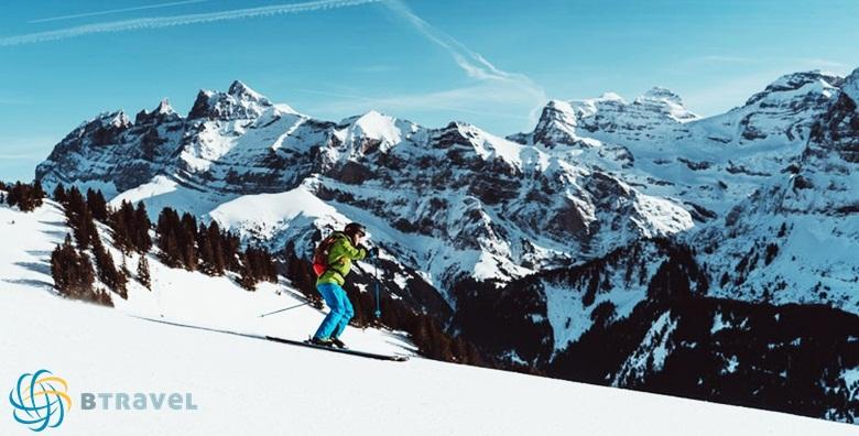 Skijanje - Italija, 7 noćenja za 2 osobe za 7.550 kn!