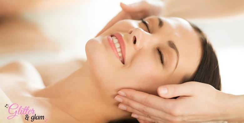 Čišćenje lica Dermalogica kozmetikom, masaža lica i korekcija obrva za 139 kn!