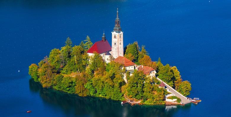 [BLED I BOHINJ] Uživajte u šetnji uz jezera, posjetite crkvu Sv. Marije i zazvonite zvonom za sreću - cjelodnevni izlet s prijevozom za 139 kn!