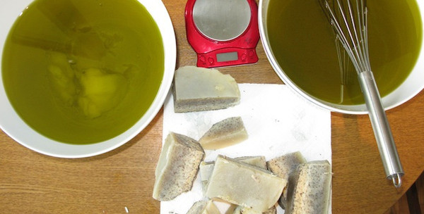 Radionica izrade tradicionalnih novogodišnjih sapuna - slika 7