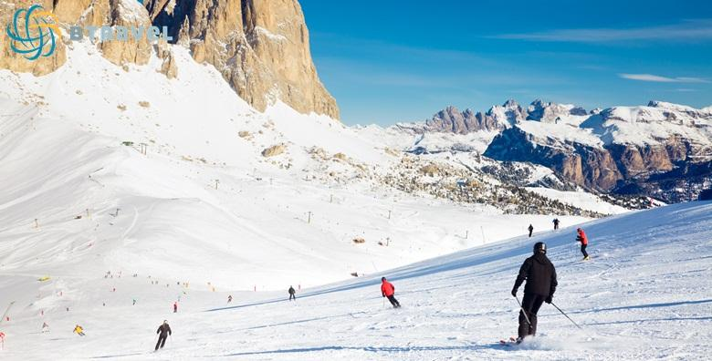 Skijanje u Italiji - 7 noćenja za dvoje za 5.730 kn!