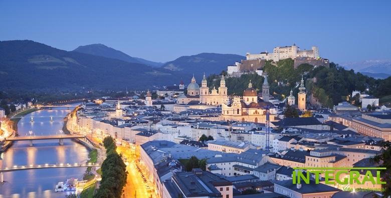 Salzburg i austrijska jezera*** - 2 dana s doručkom i prijevozom za 680 kn!