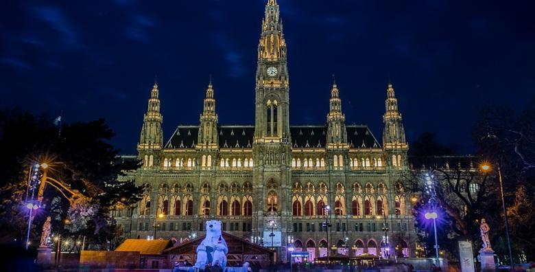 Advent u Beču - jednodnevni izlet za 240 kn!