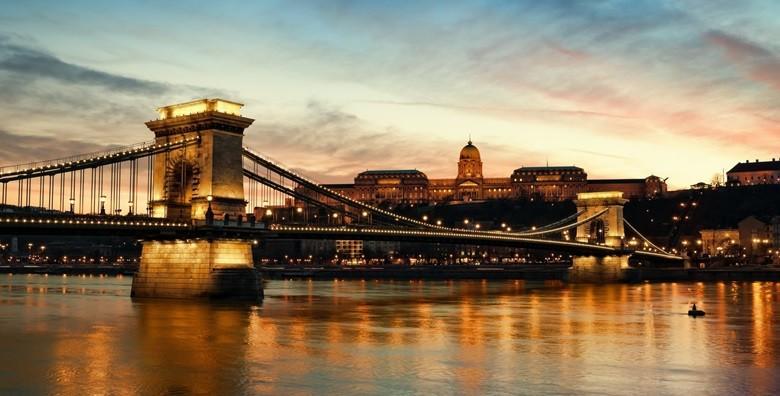 Advent u Budimpešti - izlet s prijevozom za 230 kn!