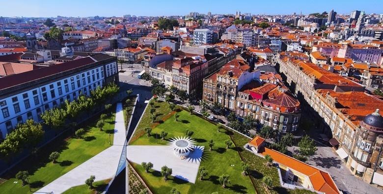 Lisabon****- 4 dana, doručak, povratni let za 2.150 kn!