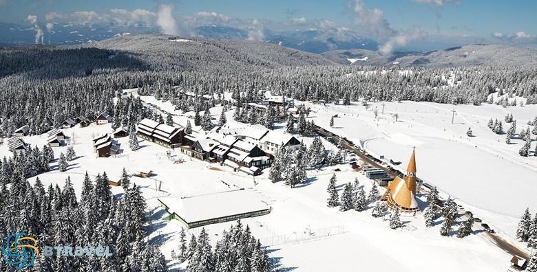 Skijanje na Rogli*** - 3 noćenja za dvoje uz UKLJUČEN ski pas za 3.333 kn!
