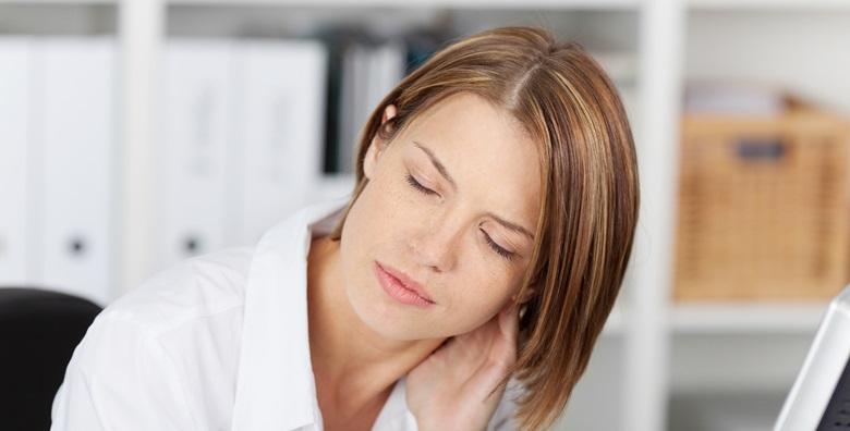 [KRALJEŽNICA] Riješite se vrtoglavice, glavobolje, bolova, zakočenosti, napetosti uz pregled i tretman kralježnice Basic za 149 kn!