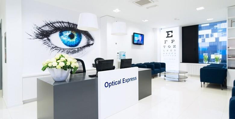 [BOTOX] Trenutno izbrišite bore s lica, vratite mladoliki izgled i samopouzdanje uz stručni tim Poliklinike Optical Express od 479 kn!