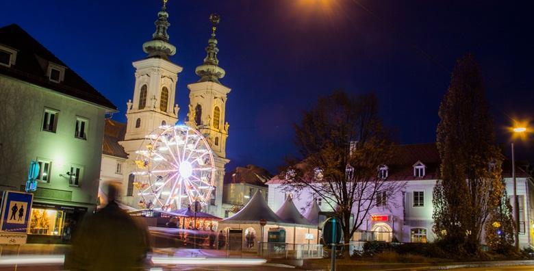 Advent u Grazu - jednodnevni izlet za 130 kn!