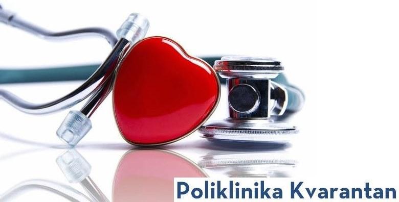 [ULTRAZVUK SRCA] Srčane bolesti su vodeći uzrok smrti i invaliditeta u svijetu!Obavite bezbolnu pretragu i na vrijeme uočite promjene za 367 kn!