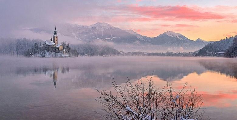 [ADVENT BLED, LJUBLJANA] Božićna bajka u srcu Slovenije - čarobno okićena Ljubljana i bledsko jezero pod snježnim pokrivačem