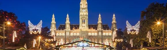[ADVENT U BEČU] Posjetite najpoznatiji i najveći božićni sajam i neka vas obuzme blagdanski ugođaj - cjelodnevni izlet s prijevozom za 245 kn!