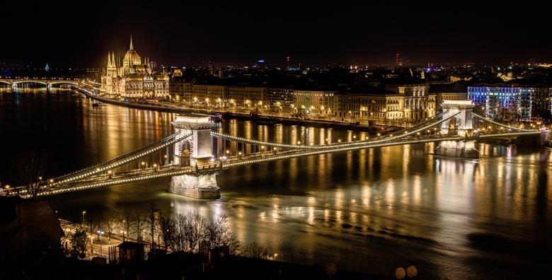 Advent u Budimpešti - jednodnevni izlet za 235 kn!
