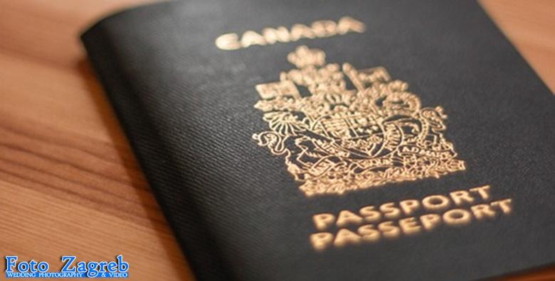 Fotografije za dokumente - 6 primjeraka za osobnu, putovnicu, vozačku dozvolu, index, pokaz i studentsku ili brodsku iskaznicu za 25 kn!