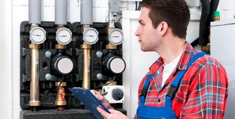 Servis plinskog bojlera - redovitim servisom osigurajte ispravnost instalacija i uživajte u sigurnosti svog doma za 199 kn!