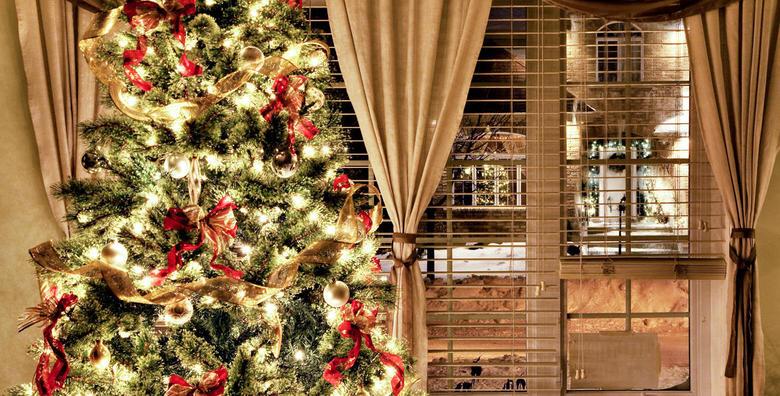 Božićna smreka po izboru do 2,5 metra visine već od 79 kn!