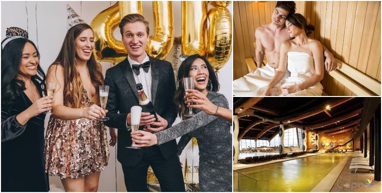 Toplice Sv. Martin - nova godina u apartmnaima Lapaž**** za 1.999 kn!