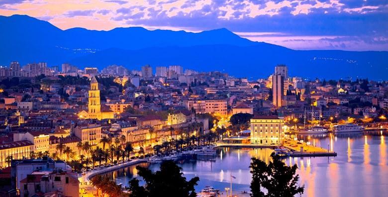 Nova godina u Splitu*** - 5 noćenja za dvoje u studio apartmanu za 1.500 kn!