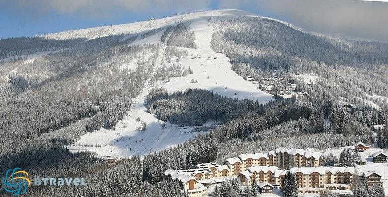 Skijanje Austrija, 7 noćenja za dvoje u Gerlitzenu uz bazen i saunu za 7.440 kn!