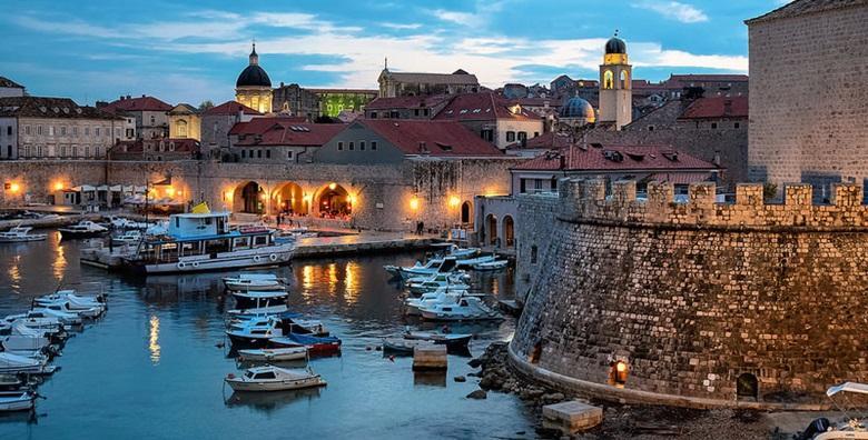 Dubrovnik*** - 4 noćenja za dvoje za 1.110 kn!